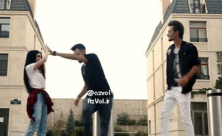 دانلود آهنگ آذربایجانی جدید Dj Roshka ft Nihad Melik & Naz به نام Azeri Mashup